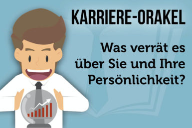 Karriere-Orakel: Was sagt es über Sie?