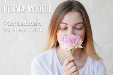 PERMA-Modell: So gelangen Sie zu einem erfüllteren Leben