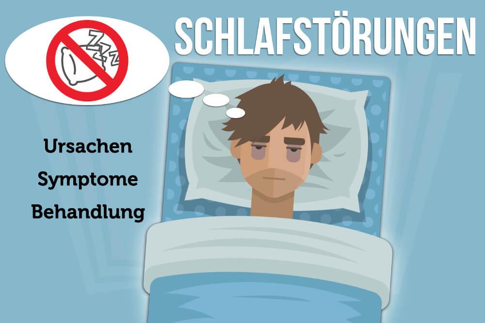Schlafstörungen Tipps