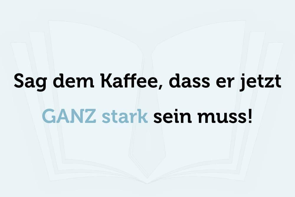Guten Morgen Lustig Spruch7