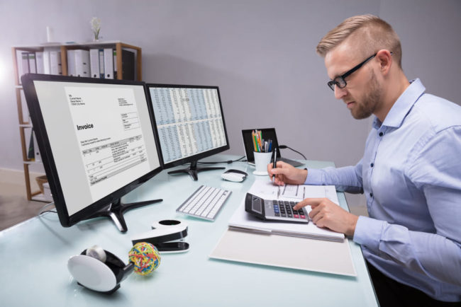 Rechnungswesen: Wichtiger Bestandteil von Unternehmen