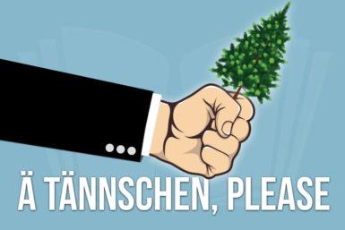 Weihnachtsmarkt: Psychotricks der Händler