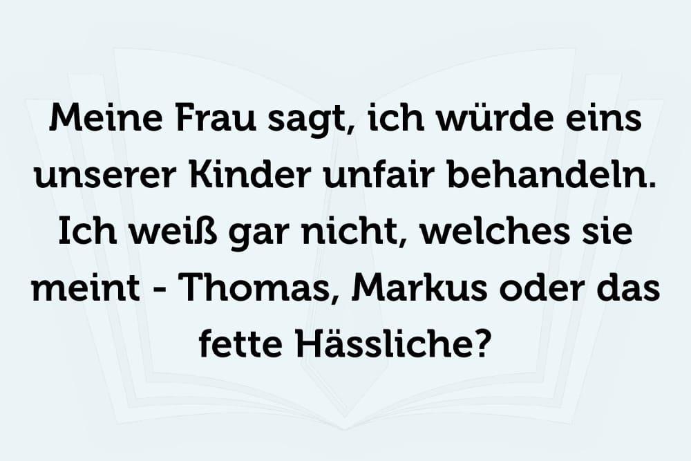 Schwarzer Humor Spruchbild1