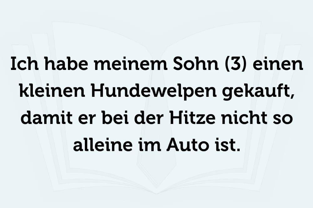 Schwarzer Humor Spruchbild4