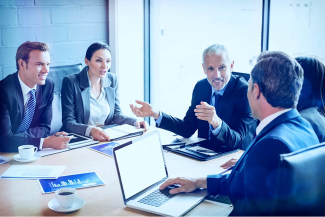 10 bis 12 Regel: Die beste Zeit für wichtige Meetings