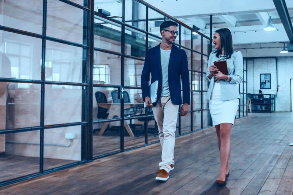 business casual: dresscode-tipps für damen und herren