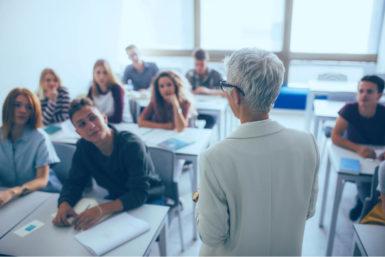 Entrepreneurship studieren: Kann man Unternehmergeist lernen?