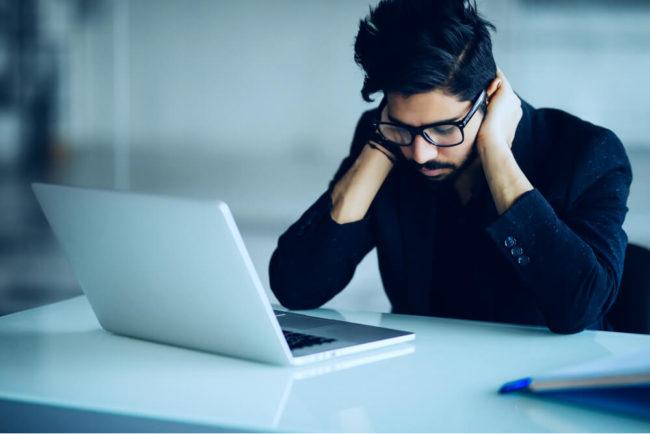 Stagnation im Job: Was ist jetzt zu tun?