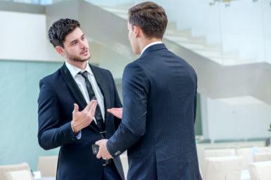 Abschlussgespräch: Definition, Vorteile und Tipps