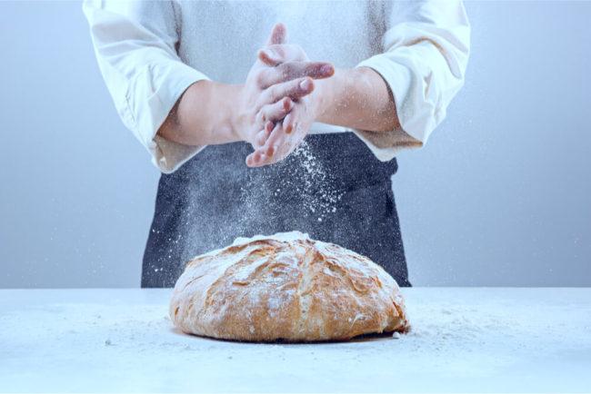 Beruf Bäcker: Ausbildung, Gehalt, Karriere, Bewerbung