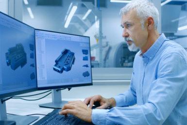 Beruf Ingenieur: Ausbildung, Gehalt, Karriere, Bewerbung