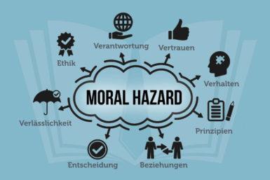 Moral Hazard: Moral und Ethik im Job