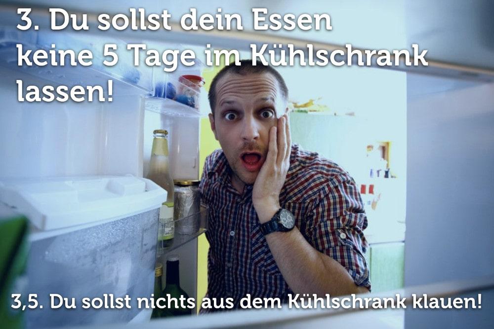 Office Lunch Knigge Regeln 04