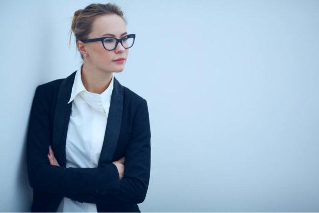 10 Probleme extrem intelligenter Menschen
