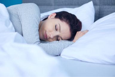 Schlafhygiene: 9 Tipps und Regeln für gesunden Schlaf