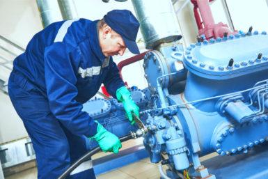 Beruf Industriemechaniker: Ausbildung, Gehalt, Karriere, Bewerbung