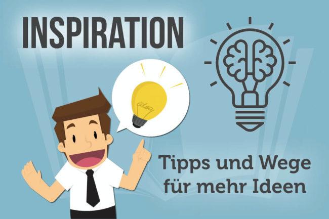 Inspiration: 30 Ideen, Ihre Sinne zu kitzeln