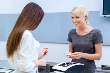 Beruf Juwelier: Ausbildung, Gehalt, Karriere, Bewerbung