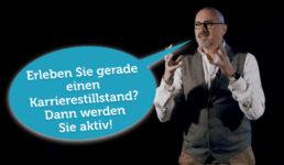 Karrierestillstand Was Tun Videotipp Minikeynote