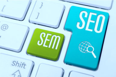Suchmaschinenmaschinenmarketing: So werden Sie im Netz gefunden