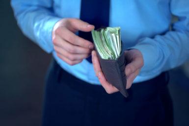 Bestbezahlte Berufe: Hier gibt es am meisten Geld