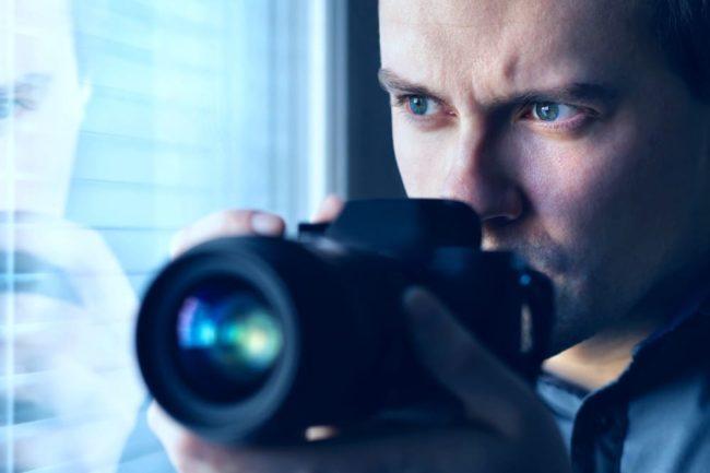 Detektiv: Ausbildung, Gehalt, Karriere, Bewerbung