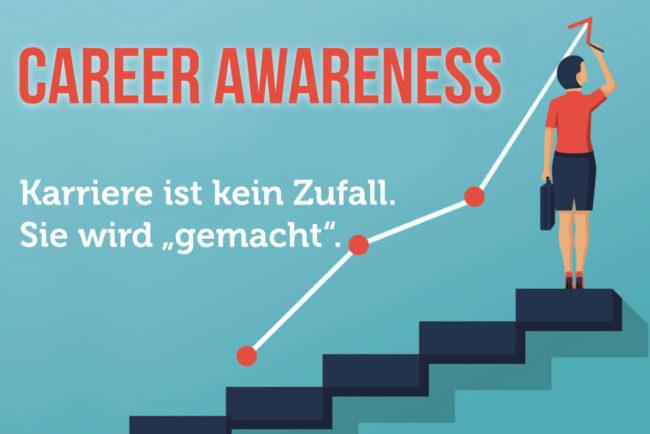 Career Awareness: Definition, Vorteile, Tipps