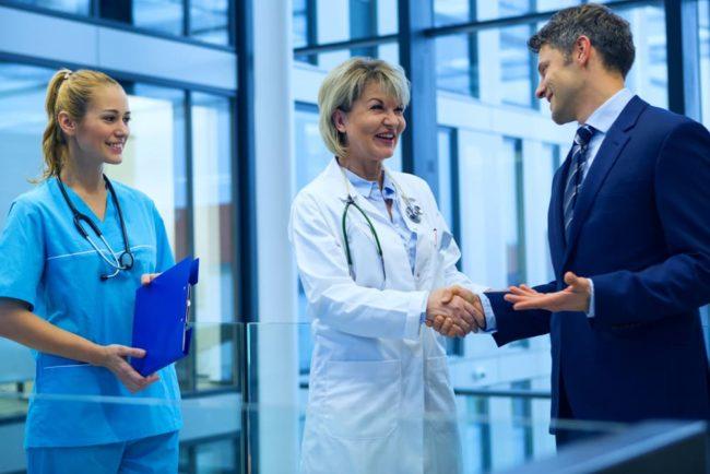 Pharmareferent: Ausbildung, Gehalt, Karriere, Bewerbung