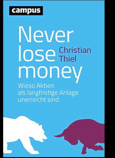 Gratis Buecher Finanzen Never Lose Money