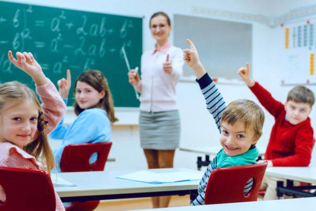 Grundschullehrer: Studium, Gehalt, Karriere, Bewerbung