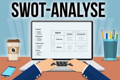 SWOT-Analyse: Vorlagen, Anleitung, Beispiele, Vor- und Nachteile