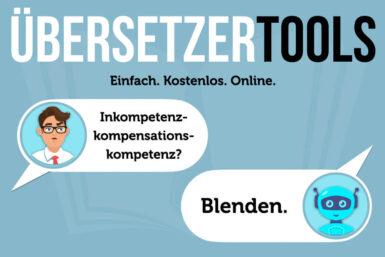 Übersetzer: Einfach online übersetzen