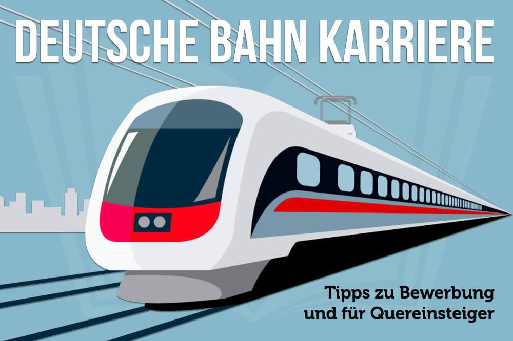 Das Karriereportal Der Db Deutsche Bahn Ag
