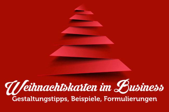 Weihnachtskarten Senden Kostenlos.Weihnachtskarten Firmen Beispiele Und Formulierungen Karrierebibel De