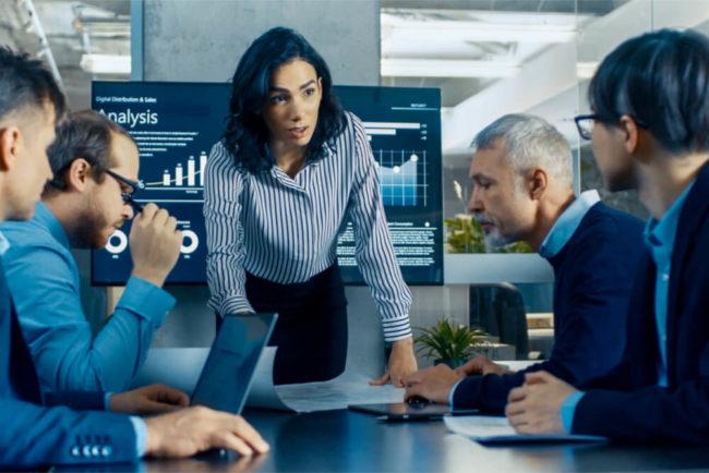 Führungsstärke: So verbessern Sie Ihre Management-Qualitäten
