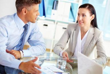 Kundengespräch: Tipps und Formulierungshilfen