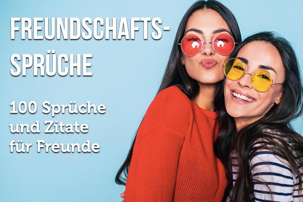 Sprüche englisch deutsch freundschaft