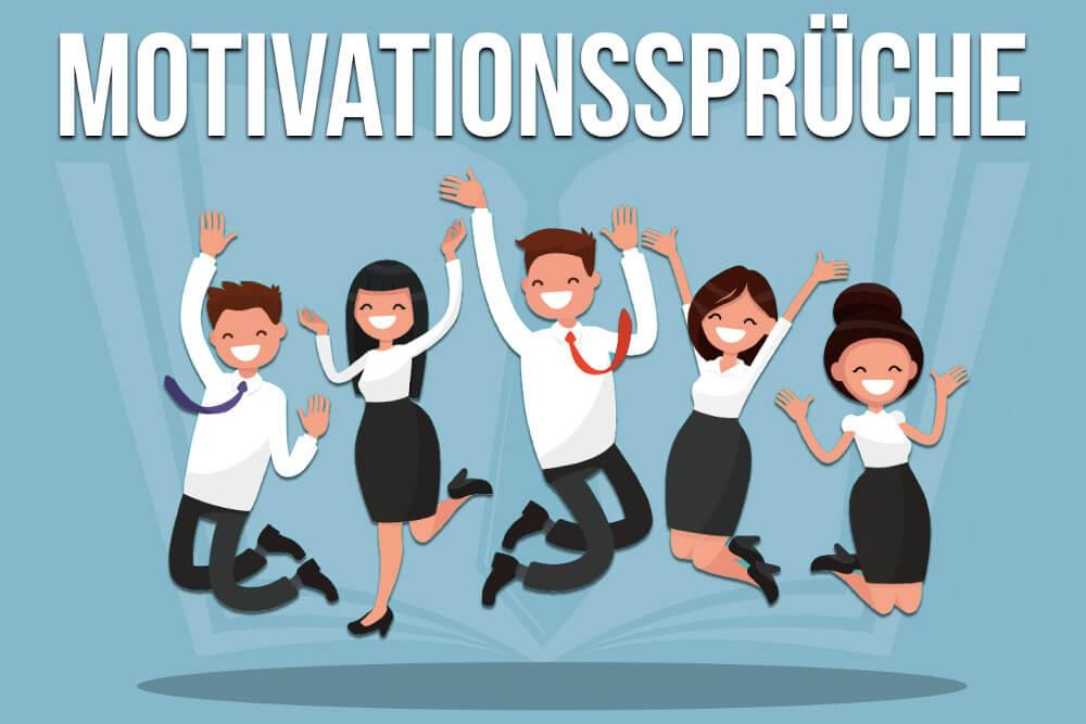 Motivationsspruche 120 Motivierende Spruche Und Zitate