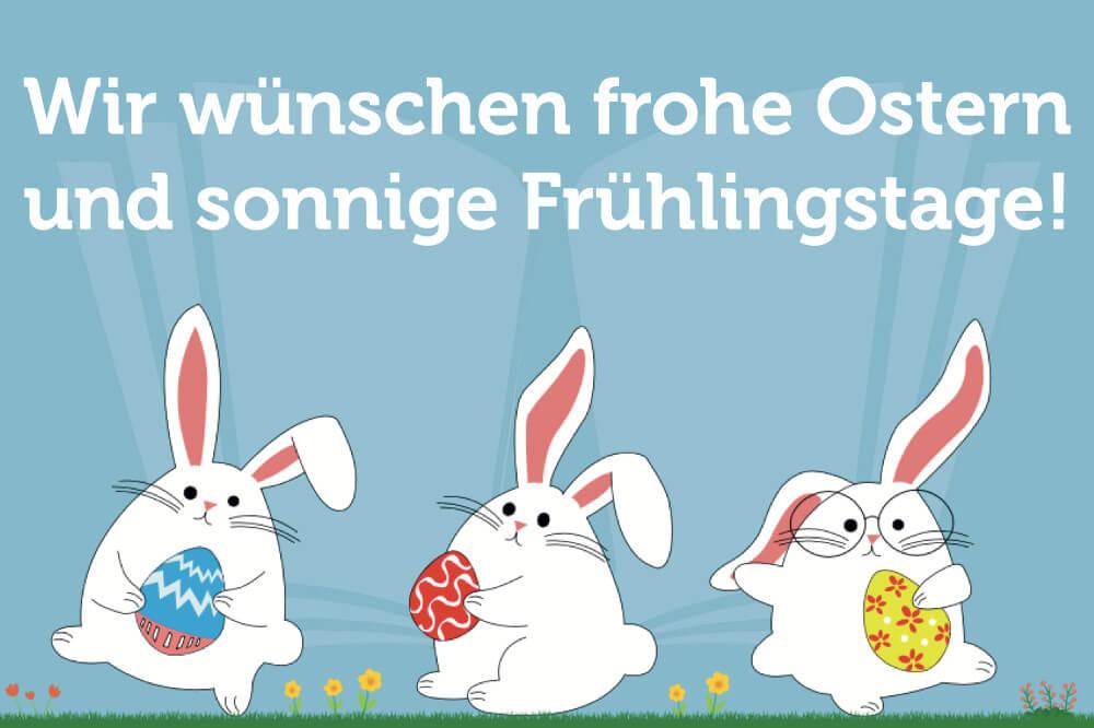 Lustige Ostergruesse Kostenlos Liebe Frohe Ostern