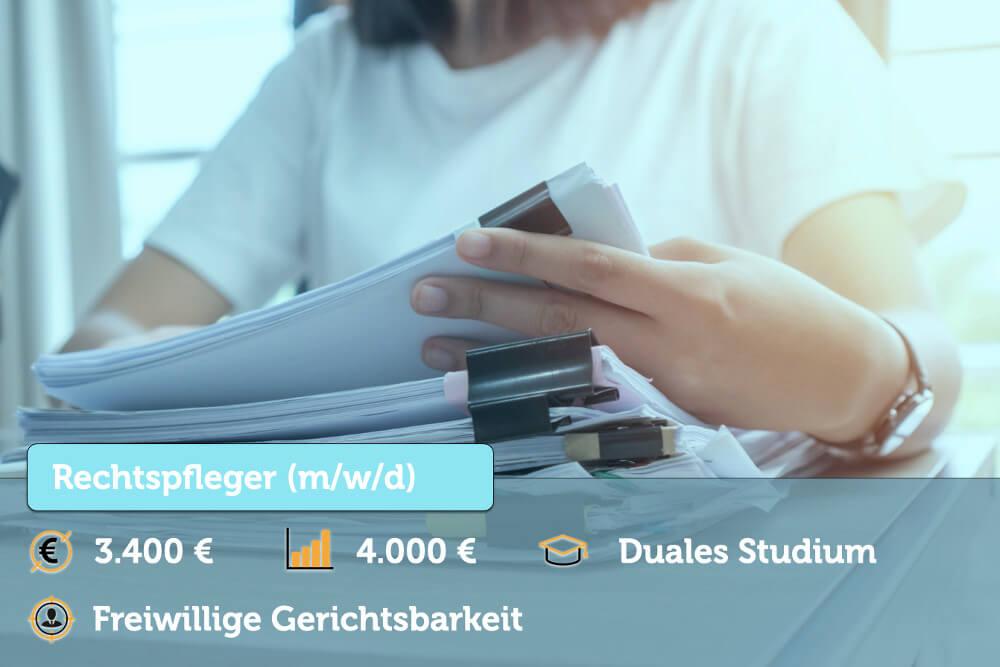 Rechtspflegerlaufbahn Pdf Free Download