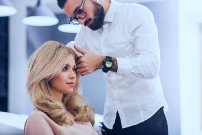 Beruf Friseur: Ausbildung, Gehalt, Karriere, Bewerbung