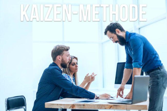 Kaizen-Methode: Jeden Tag ein bisschen besser