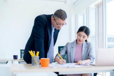 Managementstil: So verbessern Sie ihn