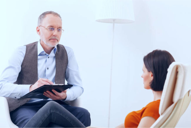 Beruf Psychiater: Studium, Gehalt, Karriere, Bewerbung