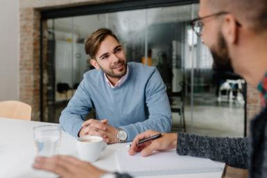 Speed Recruiting: Im Nullkommanichts zum Job?
