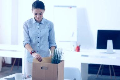 Eigenkündigung: Tipps und kostenlose Muster