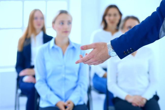 Coach: Ausbildung, Gehalt, Karriere, Bewerbung