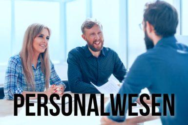 Personalwesen: Definition, Ziele, Aufgaben