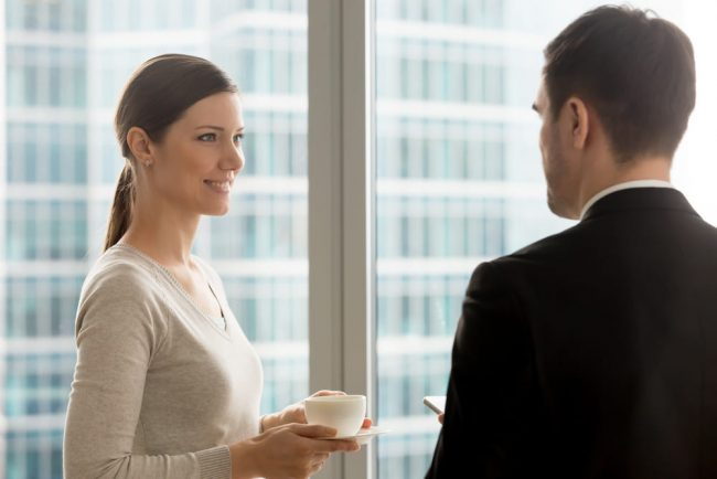 Beziehungsintelligenz: Menschen gewinnen und begeistern