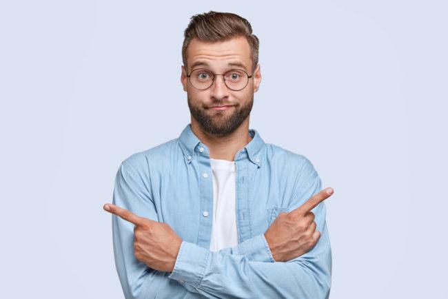 Ambidextrie: Zweigleisig zum Erfolg